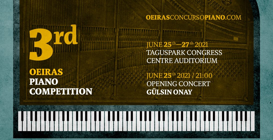 Oeiras Piano Competition